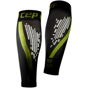 cep Nighttech Calf Sleeves Herr green